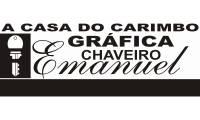 Logo de Chaveiro Emanuel em Centro