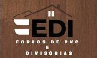 Logo de Edi Forros PVC e Divisórias