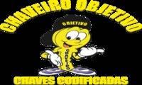 Logo de Chaveiro Objetivo
