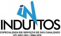 Logo de Induttos Gás
