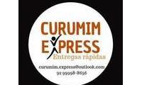 Logo de Curumim Express 24h em Coroado
