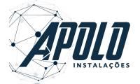 Logo de Apolo Instalações Elétricas em Nossa Senhora de Lourdes