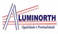 Logo de Aluminorth em Dias Macedo
