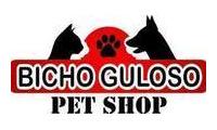 Logo de Pet Shop Bicho Guloso em Vila Taveirópolis