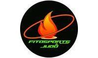 Logo de Academia Fitosports de Judô em Cohatrac I