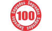 Logo de 100 Segredos em Planalto