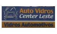 Logo Auto Vidros Center Leste em Penha de França