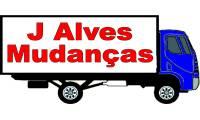 Logo J Alves Mudanças em Park Way
