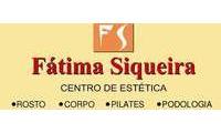 Logo de Centro de Estética Fátima Siqueira em Aldeota