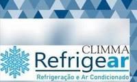 Logo de Climma RefrigeAr