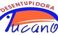 Logo de Desentupidora Tucano