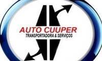 Logo de Transporte de Carga Auto cuuper  e Locação de Carros Utilitário Com Motorista em Madureira