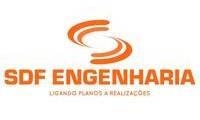 Logo de Sdf Engenharia em Portão