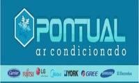 Logo de Pontual Ar-Condicionado
