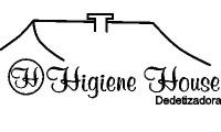 Logo A Higiene House Dedetizadora - Empresas de Desinfecção em Cascadura