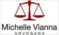 Logo de Michelle Vianna Advogada