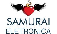 Logo de Eletrônica Samurai em Setor Habitacional Vicente Pires