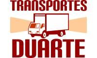 Logo Transportes Duarte em São Carlos