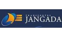 Logo de Transportes Jangada em Vila das Mercês
