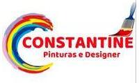 Logo de Constantine Pinturas E Designers em Cidade Alta