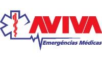 Logo de AVIVA EMERGÊNCIAS MÉDICAS em Barro Vermelho