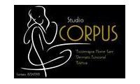 Logo de Estudio Corpus em Vinhais