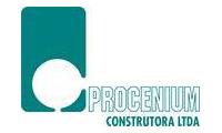 Logo de Procenium Construtora em Vila Dom Pedro I