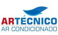Logo Artécnico Ar-Condicionado em Fátima