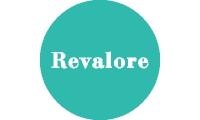 Logo de Revalore psicologia e consultoria em Jardim Renascença