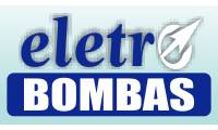 Logo Eletro Bombas em Área de Desenvolvimento Econômico (Águas Claras)