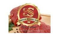 logo da empresa Comercial de Carnes Silva