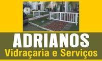 Logo de Adrianos Vidraçaria e Serviços
