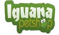 Logo de Iguana Pet Shop em Cajuru
