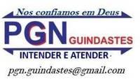 Logo PGN Guindastes