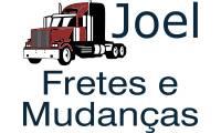 Logo Joel Fretes E Mudanças em Mariana