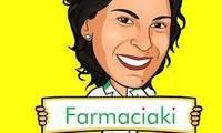 Logo FARMACIAKI - Rodoviária JF em Mariano Procópio
