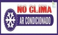 Logo de No Clima Ar-Condicionado em Morada da Serra