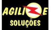 Logo de Agilize Soluções e Reforma de Imoveis em Geral