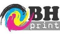 Logo de Bhprint em Renascença