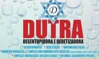 Logo de Dutra Desentupidora e Dedetizadora em Carlos Prates