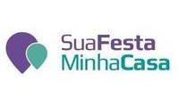Logo de SuaFestaMinhaCasa em Velha Central