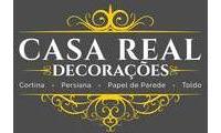 Logo Casa Real Decorações