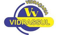 Logo de Vidraçaria Vidrassul