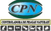 Logo Cpn - Controladora de Pragas Naturais em Brasília