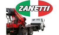 Logo de Zanetti Locaçoes em Xaxim