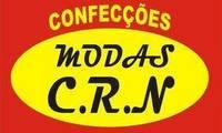 Logo de Confecções Modas C.R.N em Jardim Tietê