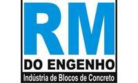 Logo de R M do Engenho em Rio do Ouro