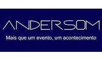 Logo de Andersom em Sacramenta