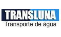 Logo de Transluna Transporte de Água em Portuguesa