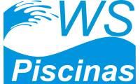 Logo de Ws Piscinas em Jardim Veraneio